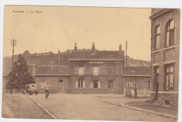 Sclessin La Gare(Station) - Non Classés