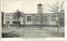 HEMIKSEM : Rijksmiddelbare School - Hemiksem
