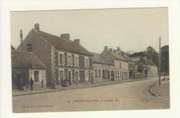 Choisy Au Bac   Grande Rue - Frankrijk