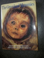 The Greenland Mummies. ISBN 87 7241 499 5 - Anthropology