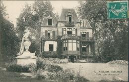 """14 VILLERS SUR MER / Villers-sur-Mer, Villa """"les Mouettes"""" / - Villers Sur Mer"""