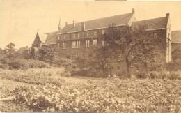 BERCHEM (Audenarde) Kostschool Der Zusters Van De Onbevlekte Ontvangenis (Apostolinnen) - Kluisbergen