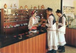 Ruma - Motel - Magasin De Souvenirs - Habits Traditionnels - Yougoslavie