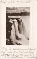 Terrapin Rock & Horseshoe Fall, Niagara - Little Rock