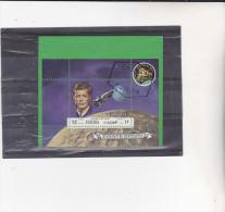 FUJEIRA :  Apollo 13 Et Président Kennedy : O : PA - Fujeira