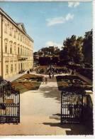 SALZBURG - Schloß Mirabell   M. Hohensalzburg Im Hintergrund - Salzburg Stadt