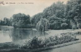 VILVOORDE / VILVORDE : Le Parc - Vue Intérieure - Vilvoorde