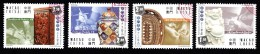 MiNr. 1603 - 1607 (Block 169) Macau - 1999-... Chinese Admnistrative Region