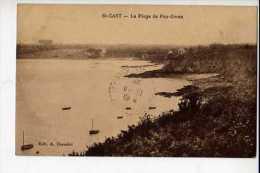 St Cast La Plage De Pen Gwen - Saint-Cast-le-Guildo