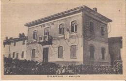 Asti - Cellarengo - Il Municipio - Asti