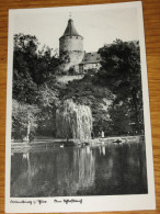 ALTENBURG CASTELLO BN NV ... DA VEDERE   MOLTO PARTICOLARE - Altenburg