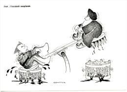 GAUTIER - IRAN - L´Escalade Sanglante - Other Illustrators