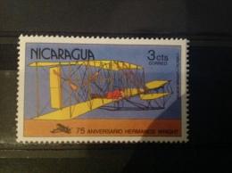 Nicaragua - Postfris / MNH 75-jarig Bestaan Hermanos Wright 1978 - Nicaragua