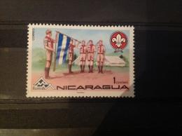 Nicaragua - Postfris / MNH 14e Wereldjamboree (1) 1975 - Nicaragua