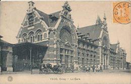 Ciney - La Gare - Ciney