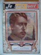 """REVUE ANCIENNES - REVUE """"JE SAIS TOUT"""" N° 66 Juillet 1910 - Livres, BD, Revues"""