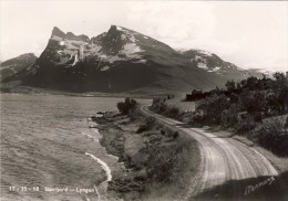 ★★ STORFJORD LYNGEN ★★ View At STORFJORD - LYNGEN !! NORTH NORWAY ★★ - Noruega