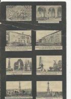 Vues Multiples Sur  Guerre De 1870Gravelotte  Rezonville St Hubert - Autres Communes