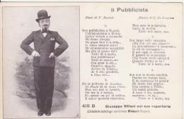 Il Pubblicista - Musica E Musicisti