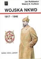 NKWD NKVD 1917 1946 POLICE SECRETE RUSSIE URSS UNIFORME HISTOIRE - Militaria