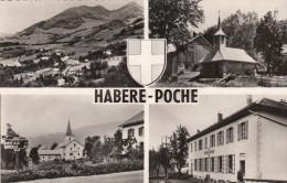 HABER POCHE - Autres Communes
