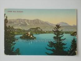 Bled 102 - Slovenia