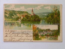 Bled 130 - Slowenien