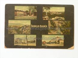 Divaca 9 - Slovenia