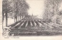 Cpa/pk 1902 Kemmel Le Labyrinthe Bartier - Heuvelland