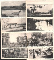 LOT 17 CPA - INONDATIONS Du MIDI 1930 - Parfait Etat - France