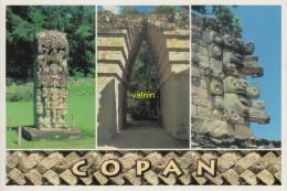 Honduras Ruinas De Copan - Honduras