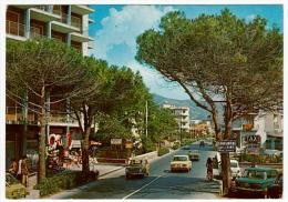 BORGHETTO S. SPIRITO - VIA AURELIA - SAVONA - AUTOMOBILI - CARS - Savona