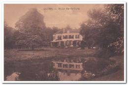 Doorn, Huize Aardenburg - Doorn