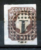Portugal  N°13 - Oblitérés