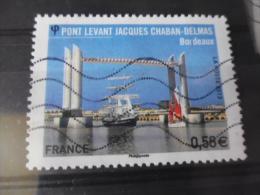 PETIT  PRIX   FRANCE OBLITERE  YVERT N° 4734 - France