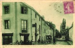 BOURG MADAME HOTEL BUSCAIL - Autres Communes