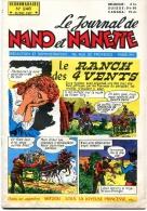 Le Journal De NANO Et NANETTE N°246 Du 31.10.1961 - Magazines Et Périodiques