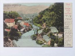Vintgar 592 - Slovenia