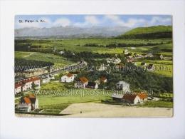 St Peter Na Krasu 1 - Slovenia