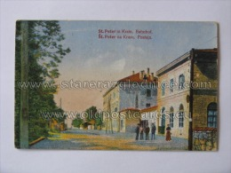 St Peter Na Krasu 9 - Slovenia