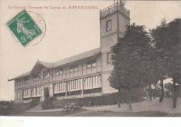 Cpa/pk 1910 Bonsecours La Grande Terrasse Du Casino - Péruwelz