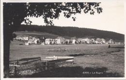 La Sagne - NE Neuchâtel