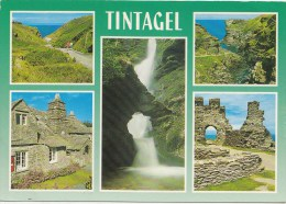 BF1474 Tintagel    2 Scans - Other
