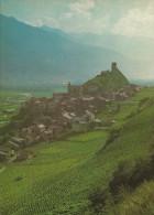 Saillon Vignoble Valaisan / Saillon Walliser Weinberg - VS Valais