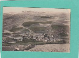 CPA - 66 -  FONTRABIOUSE - 207. Vue Panoramique - Carte Colorisée - France