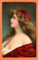PORTRAIT   RAPHAELTUCK & FILS    NON VOYAGEE    Lot N°45405 - Femmes
