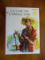 Etoile d�or, La case de l�oncle Tom, �ditions les deux coqs d�or N� 103