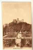 Cpa   Italie Castello Di Torre Alfina - Roma (Rome)