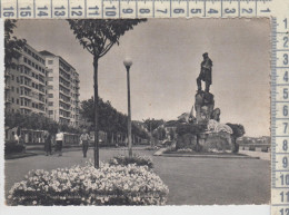 Torino  Corso Cairoli  E Monumento A G. Garibaldi  1959  Vg - Italie