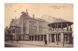 Allemagne: Dortmund, Das Theater (14-334) - Dortmund